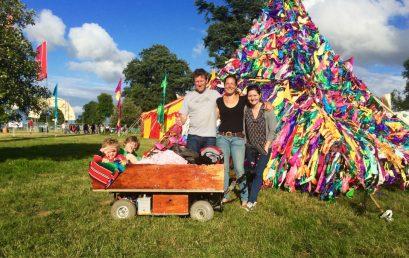 Au Pair: Tujina, otroci, zabava in nepozabne izkušnje