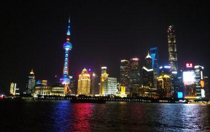 Poletje po kitajsko