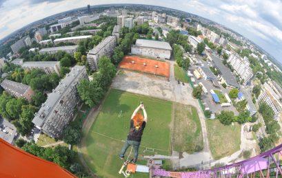 Skočila sem za nove izkušnje – izmenjava v Krakovu