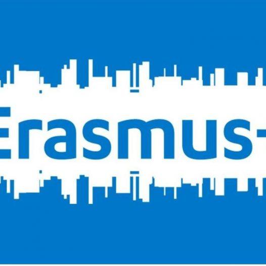 II. Razpis za sofinanciranje mobilnosti študentov z namenom študija v tujini Erasmus+