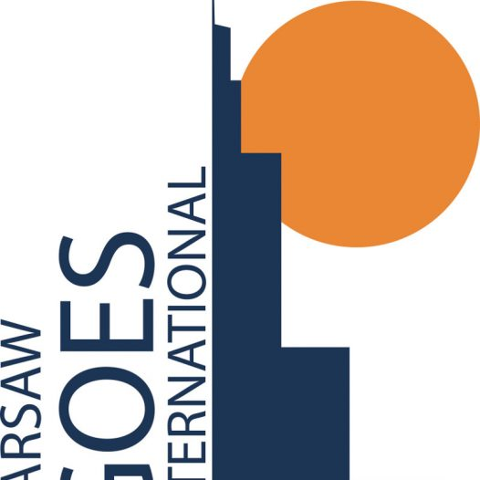 "Konferenca ""Warsaw Goes International"""