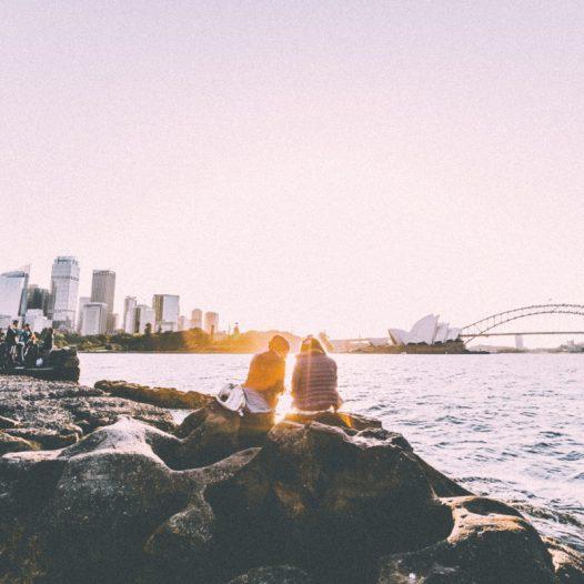 Seminar o možnostih za delo, študij in življenje v Avstraliji