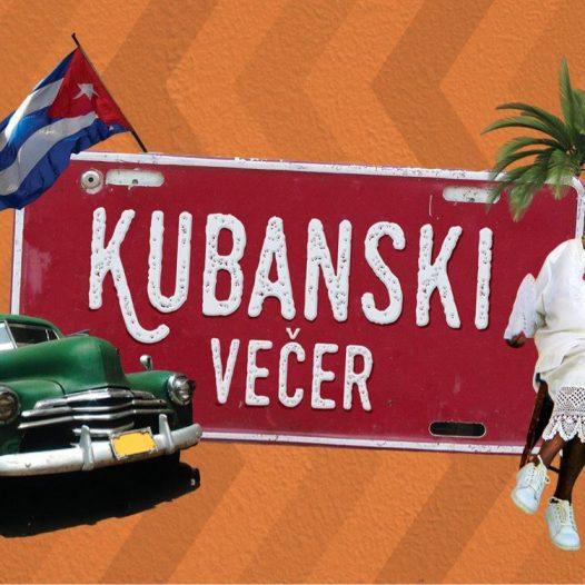 Kubanski večer