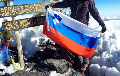 HAKUNA MATATA – Na Kilimanjaro in v tanzanijsko divjino