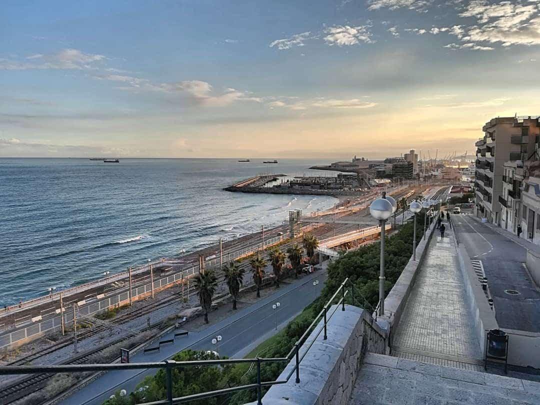 S skromnim znanjem španščine na izmenjavo v Španijo