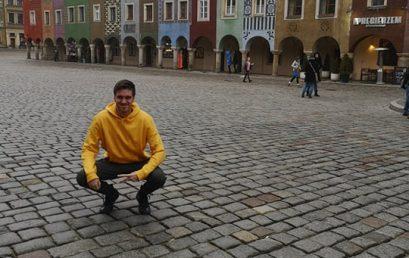 Po kratek »reset« na Poljsko