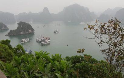 Vietnam in Hong Kong – pravljica pred pravljico