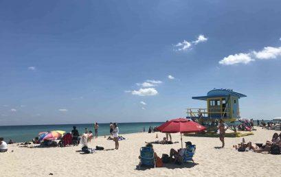 FLORIDA – dežela sonca, košarke in čarovnije