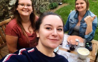 Erasmus ali kako najti svoj košček sveta
