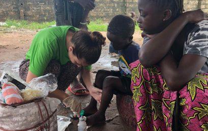 Gambija –  država nasprotij
