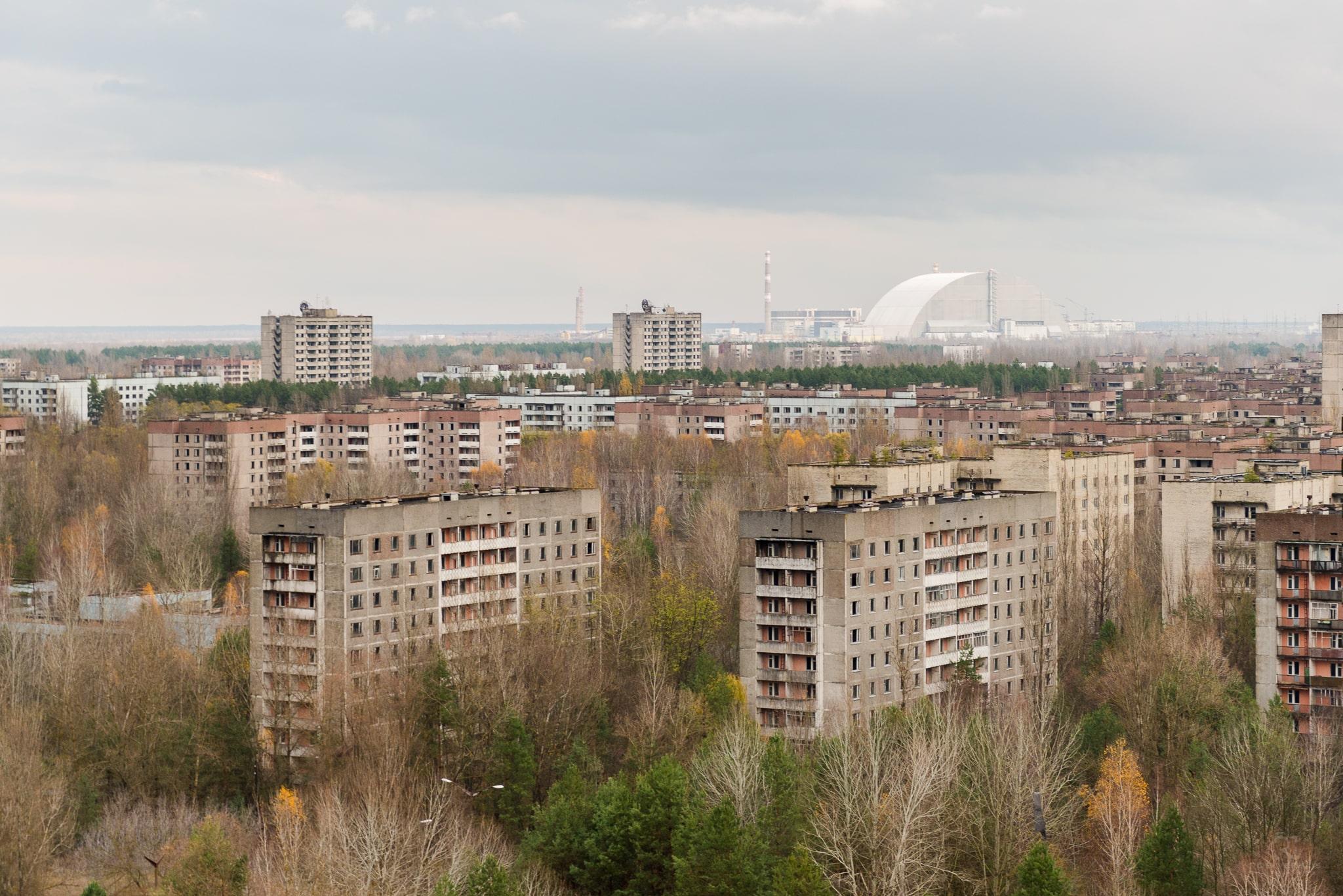 Mesto duhov – 33 let po nesreči