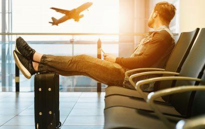 Katere destinacije so trenutno varne za potovanje?