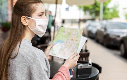 Vpliv pandemije na prihodnost potovanj