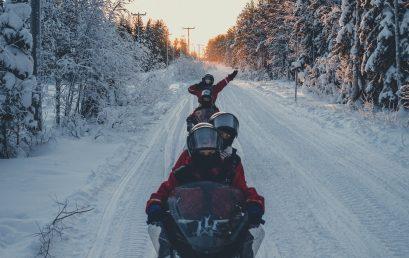 Zmagovalna fotogalerija – Finska
